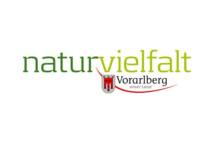 Logo Naturvielfalt Vorarlberg