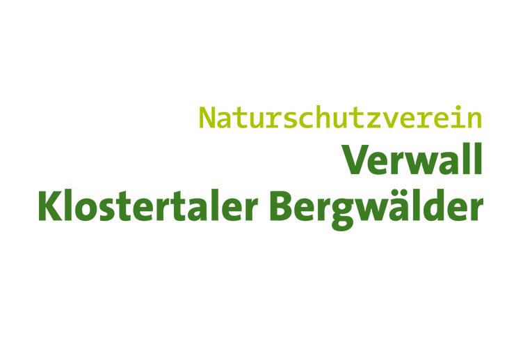 Logo Naturschutzverein Verwall Klostertaler Bergwälder