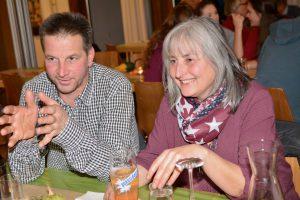 Martin und Andrea Bachmann
