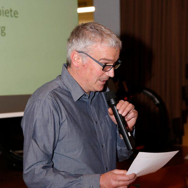 Gerhard Rauch, Vizebürgermeister