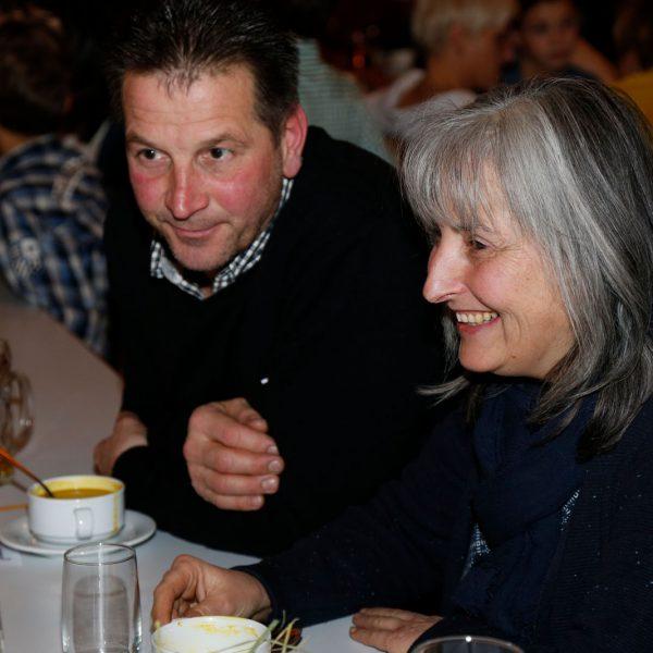 Andrea und Martin Bachmann