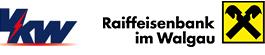 VKW, Raiffeisen im Walgau