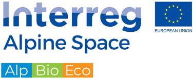 AlpBioEco Logo